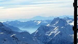 Inversion über Chiavenna