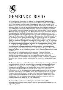 Bivio - 2005